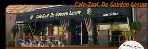 Café-Zaal De Gouden Leeuw, Dongen