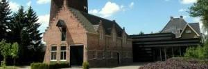 Korenmolen De Hoop, Princenhage (Breda)