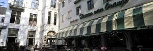Golden Tulip Mastbosch Hotel, Breda
