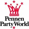 Pennen Party World, Rijen